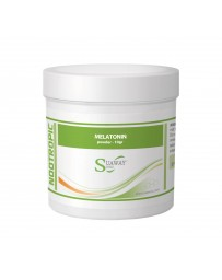Melatonin Powder - 10g, 50g