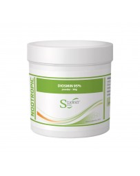 Diosmin 95% Powder -  50g, 100g