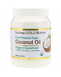Coconut Oil -1,6 L
