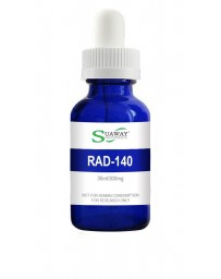 RAD-140 Solution - 30ml/300mg